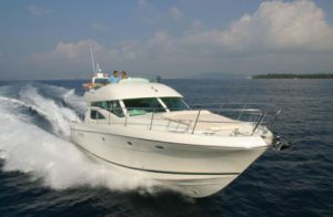 RYA Yachtmaster Prep Motor