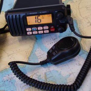 RYA Marine Radio Short Range Certificate (SRC)