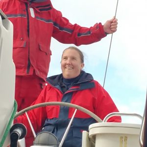 RYA Start Yachting